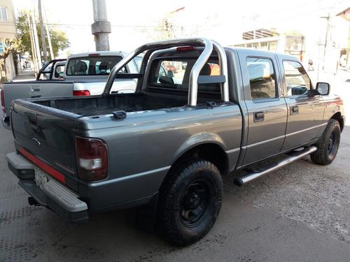 ford ranger 3.0 dc xl plus 4x2 2008