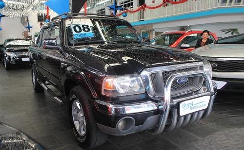 ford ranger 3.0 limited 16v 4x4 cd diesel 4p manual