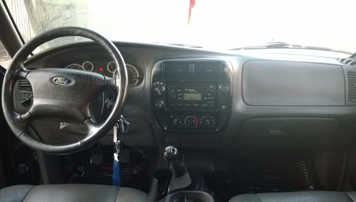 ford ranger 3.0 limited 4x4 // año 2005