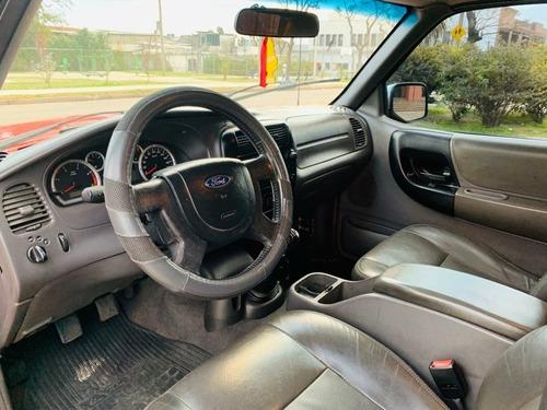 ford ranger 3.0 limited 4x4 (( gl motors )) financiamos!