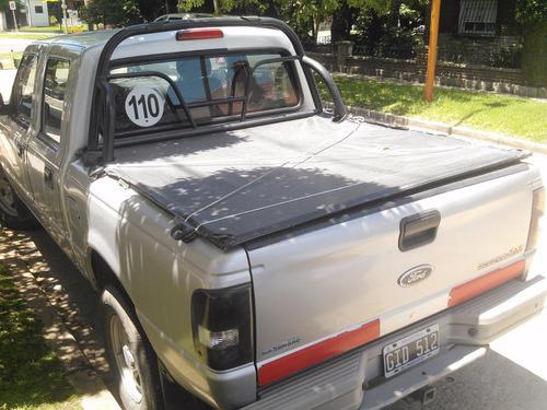 ford ranger 3.0 tdi c/d 4x2 xl plus % mp3