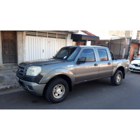 Ford Ranger 3.0 Tdi Dc 4x2 Xl Plus 2010