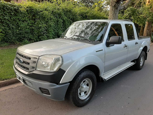 ford ranger 3.0 tdi xl plus 4x2 - 89000 km.