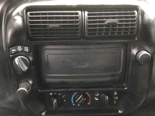 ford ranger 3.0 xl 4x4 cd 16v diesel 4p