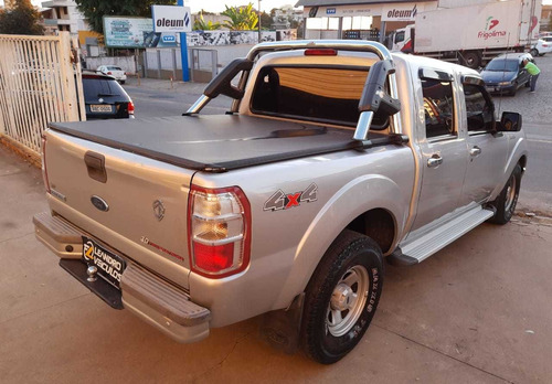 ford ranger 3.0 xl 4x4 cd turbo electronic diesel 4p