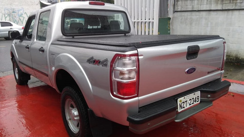 ford ranger 3.0 xl 4x4 cd turbo electronic diesel 4p manual
