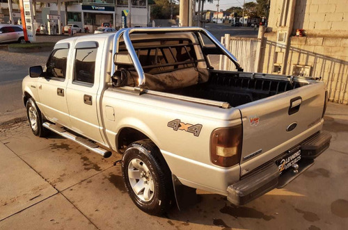 ford ranger 3.0 xl 4x4 cd turbo electronic diesel