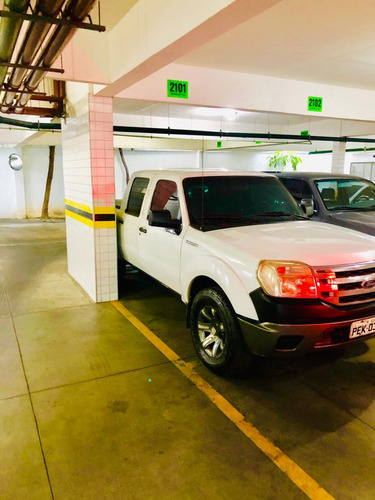 ford ranger 3.0 xl cab. dupla 4x2 4p 2012