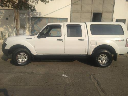 ford ranger 3.0 xl cab. dupla 4x4 4p diesel
