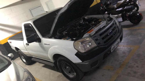 ford ranger 3.0 xl cab. simples 4x4 2p 2011