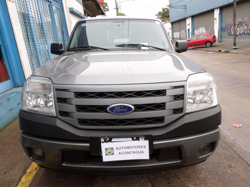 ford ranger 3.0 xl plus ´11