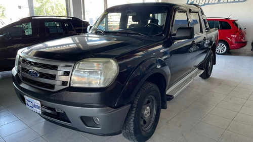 ford ranger 3.0 xl plus 2011 impecable!