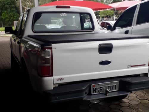 ford ranger 3.0 xls 4x2 cd 16v turbo eletronic diesel 4p