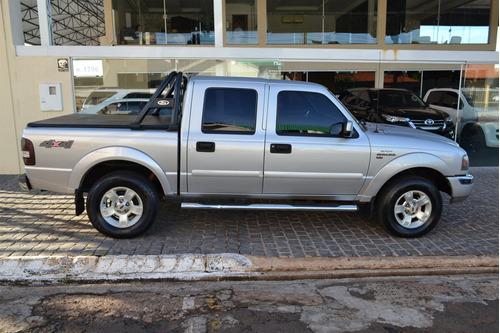 ford ranger 3.0 xlt 16v 4x4 cd diesel 4p manual