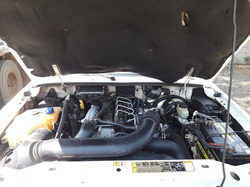 ford ranger 3.0 xlt 4x4 diesel turbo intercooler ano 2005