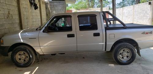 ford ranger 3.0 xlt cab. dupla 4x4 4p 2007