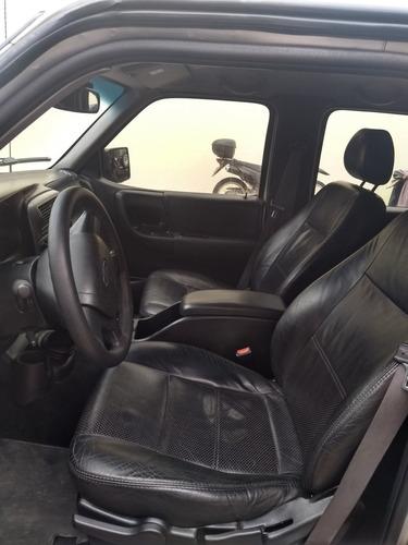ford ranger 3.0 xlt cab. dupla 4x4 4p 2010