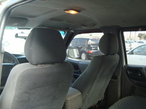 ford ranger 3.0 xlt cab. dupla 4x4 4p muito bem conservada!