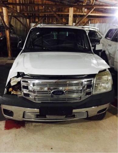 ford ranger 3.0 xlt cab. dupla 4x4 4p  sucata