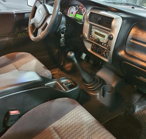 ford ranger 3.0 xlt doble cabina 4x2