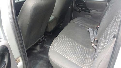 ford ranger 3.0 xlt i dc 4x4 2007