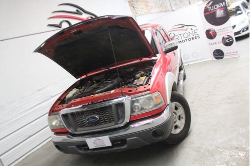 ford ranger 3.0 xlt i dc 4x4 lim.