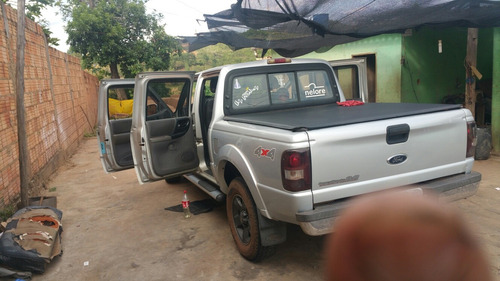 ford ranger 3.0 xlt limited cab. dupla 4x4 4p 2005