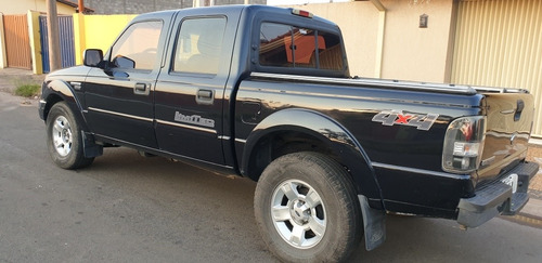 ford ranger 3.0 xlt limited cab. dupla 4x4 4p 2008