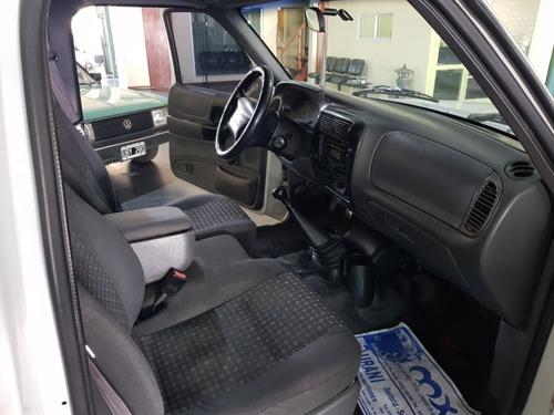 ford ranger 3.0d dc 4x2 xl plus 2007
