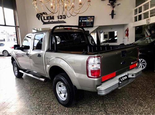 ford ranger 3.0td full doble cabina xl plus , anticipo $