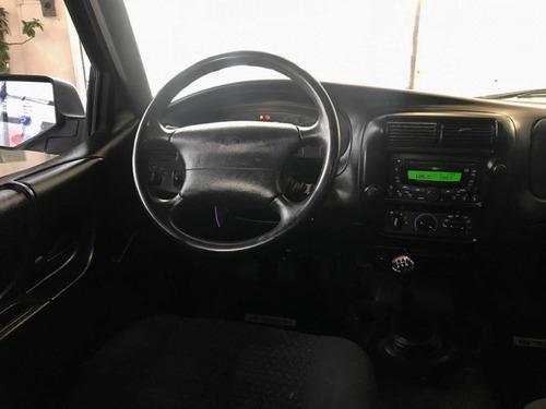 ford ranger 3.0tdi full doble cabina  excelente , anticipo $