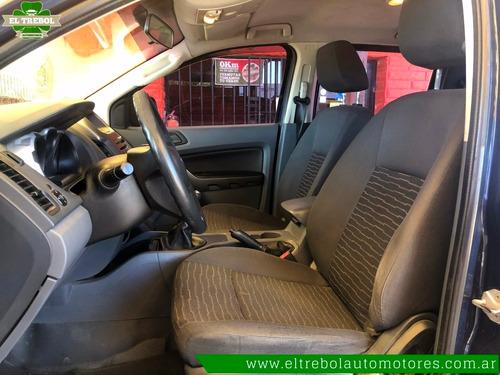 ford ranger 3.2 4x2 xls 2013