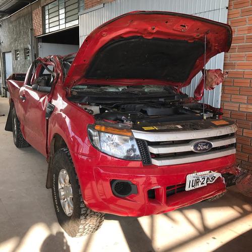 ford ranger 3.2 4x4 manual - sucata para retirar peças