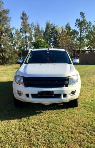 ford ranger 3.2 automatica 4*4