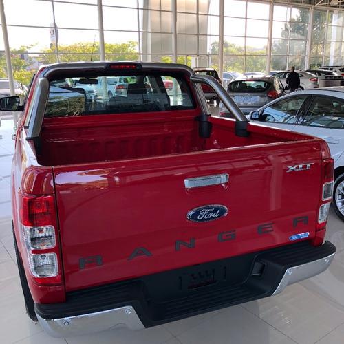 ford ranger 3.2 cabina doble xlt automatica 4x2 oferta #31