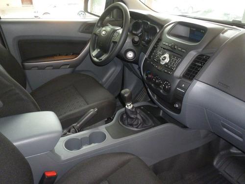 ford ranger 3.2 cabina doblexls tdci 200cv manual 4x2#33
