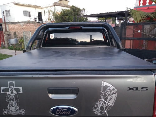 ford ranger 3.2 cd 4x2 xls tdci 200cv 2012