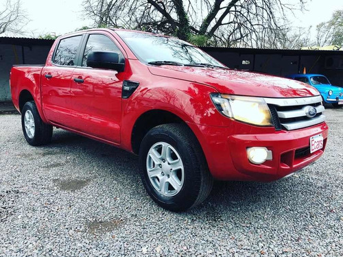 ford ranger 3.2 cd 4x2 xls tdci 200cv 2013