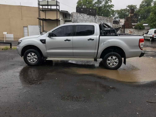 ford ranger 3.2 cd 4x2 xls tdci 200cv 2015
