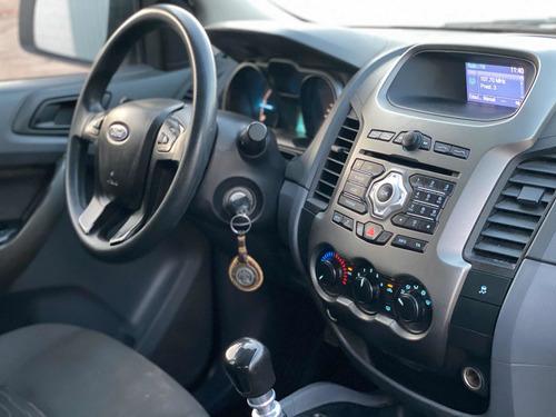 ford ranger 3.2 cd 4x2 xls tdci 200cv 2015