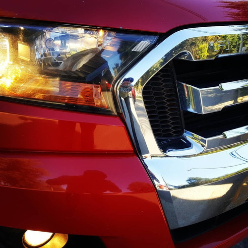 ford ranger 3.2 cd 4x2 xls tdci 200cv 2016