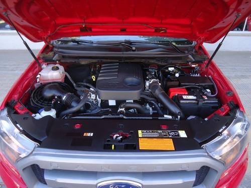 ford ranger 3.2 cd 4x2 xls tdci 200cv