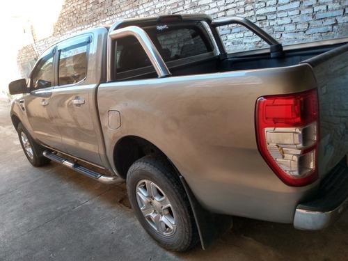 ford ranger 3.2 cd 4x2 xlt tdci 200cv 2012