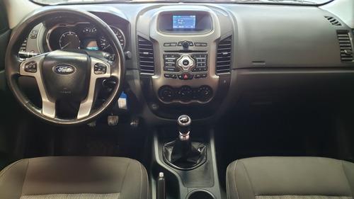 ford ranger 3.2 cd 4x2 xlt tdci 200cv 2014