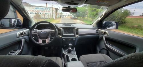 ford ranger 3.2 cd 4x2 xlt tdci 200cv 2016