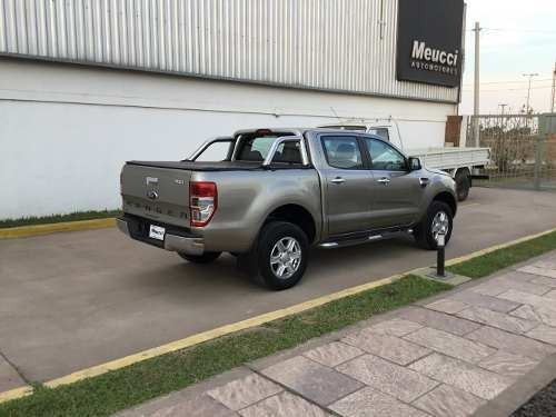 ford ranger 3.2 cd 4x2 xlt tdci