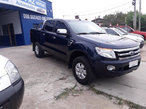 ford ranger 3.2 cd 4x4 limited ci 200cv 2012 inpecable