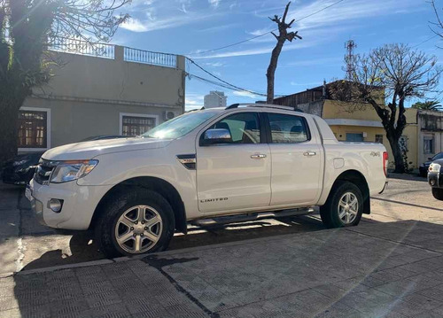 ford ranger 3.2 cd 4x4 limited ci 200cv at 2013