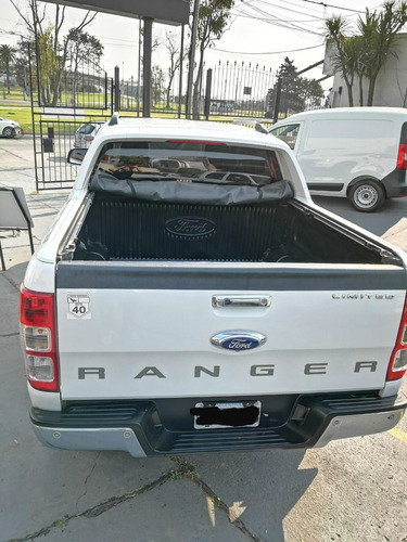 ford ranger 3.2 cd 4x4 limited ci 2014