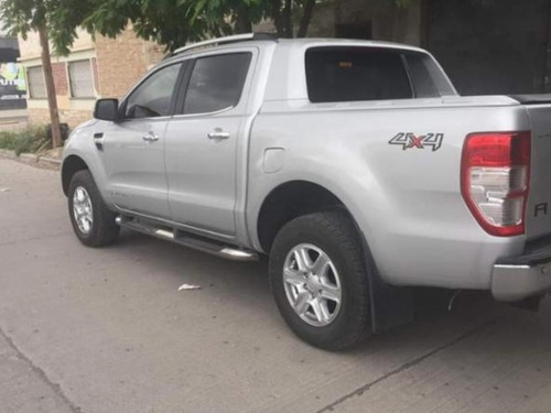 ford ranger 3.2 cd 4x4 limited tdci 200cv 2014